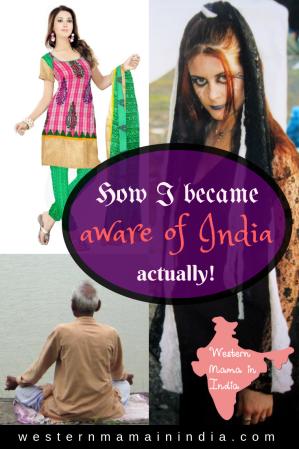 Pinterest : aware of India